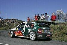 WRC - Jan Kopecky: Saisonh�hepunkt Deutschland Rallye