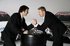 Robert Kubica in der DTM: Seine Formel-1-Vorgänger im Überblick