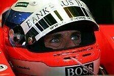 Supercup - Markus Winkelhock mit Gastauftritt am Ring