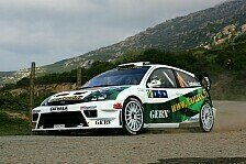 WRC - Latvala darf nicht fahren