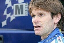 WRC - Marcus Gr�nholm: Es fehlte das gewisse Etwas