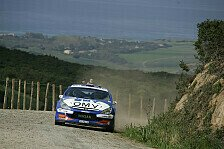 WRC - Manfred Stohl: Das hat Spa� gemacht