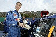 WRC - Red Bull Skoda: Rovanper� vom Ziel zur Doping-Kontrolle