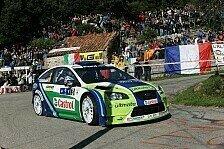 WRC - Gr�nholm: Kein Risiko am 3. Tag