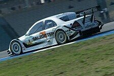 DTM - Qualifying: Jamie Green sichert sich die Pole