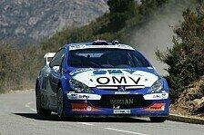 WRC - Manfred Stohl zum 100. Mal in der Weltmeisterschaft