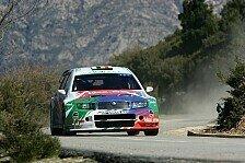 WRC - Duval: Ein ungeheuerliches Risiko