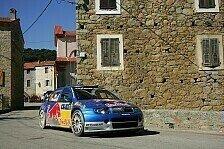 WRC - Red Bull Skoda: N�chterne Bilanz