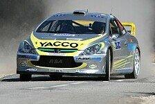 WRC - Bengue: Zwei starke Rallyes als Sprungbrett?