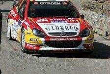 WRC - Loeb: Dani ist ein Konkurrent im WM-Kampf