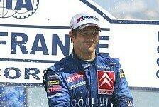 WRC - Korsika: BFGoodrich verteidigt 100-prozentige Erfolgsquote