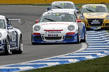 Supercup - Zweite Runde in Imola
