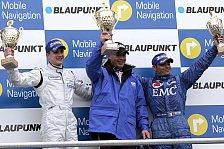 Supercup - Bilder: Carrera Cup - 1. Lauf in Hockenheim