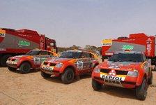WRC - Mitsubishi: Mit dem neuen Auto noch st�rker