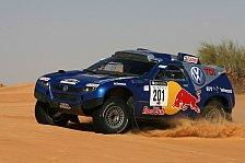 WRC - Kris Nissen: Wir wollen im ersten Halbjahr vor allem testen
