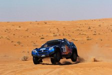 WRC - Bilder: Rallye Tunesien