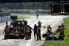 GP2 - Italien