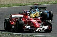 Formel 1 Bahrain: Hamilton nimmt Schumacher nächsten Rekord