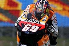 MotoGP - Sie sind gefragt: Was halten Sie von der Nummer 1?