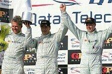 Mehr Motorsport - Bilder: GP Masters - 1. Lauf in Katar