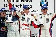 Formel BMW - Bilder: L�ufe 3 & 4 am EuroSpeedway