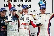 Formel BMW - Läufe 3 & 4 am EuroSpeedway