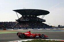 Formel 1 - Deutschland brennt: Europa GP