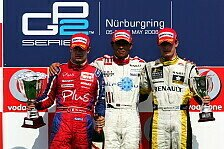 GP2 - Deutschland