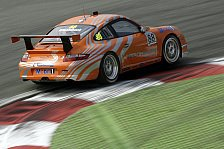 Supercup - Markus Winkelhock: Das hat viel Spaß gemacht
