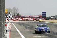Supercup - Bilder: Porsche Supercup - 3. Lauf am Nürburgring