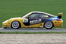 Supercup - Pole für Richard Lietz
