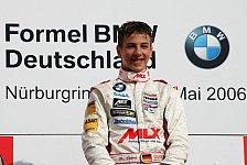 Formel BMW - Läufe 5 & 6 am Nürburgring