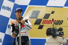 MotoGP - Bilder: China GP - China GP
