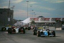 IndyCar - Ab kommender Saison wieder im Kalender: Stra�enkurs in Houston kehrt zur�ck