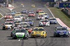 Supercup - Mit 400 PS durch Monte Carlo