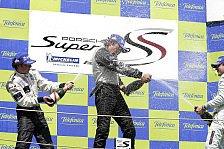 Supercup - Bilder: Porsche Supercup - 4. Lauf in Barcelona