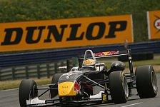 Formel 3 EM - Läufe 5 & 6 in Oschersleben
