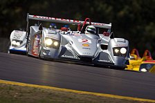 Mehr Motorsport - Bilder: ALMS in Mid-Ohio