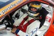 Supercup - Kurzer Auftritt für Bruno Senna