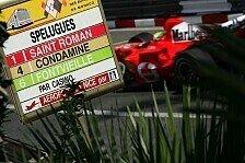 Formel 1 - Front gegen Stra�enrennen: Gen� hat nicht nur Sicherheitsbedenken