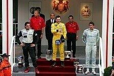 Supercup - Bilder: Porsche Supercup - 5. Lauf in Monaco