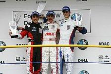 Formel BMW - Läufe 9 & 10 in Oschersleben