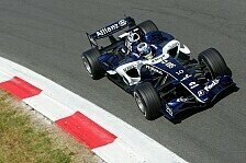 Formel 1 - Williams: Aerodynamisches Facelift f�r den FW28