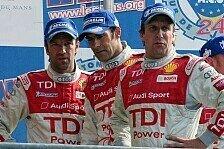 24 h Le Mans - Bilder: Rennen