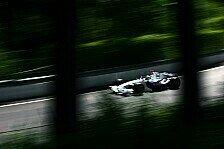 Formel 1 - Monaco ist nie passiert: Kanada GP - Das Anti-Monaco