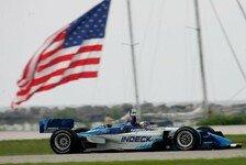 NASCAR - Wechsel in die IndyCar-Serie m�glich: Allmendinger: Sperre vom Verband aufgehoben
