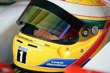 GP2 - GP2 - Testfahrten in Paul Ricard (Frankreich)