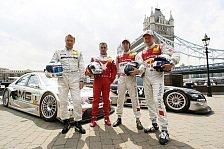 DTM - Von Alesi bis DC: Glocks Vorg�nger: F1-Stars in der DTM