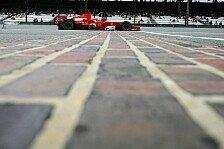 Formel 1 - Rennen der Wahrheit: US Grand Prix