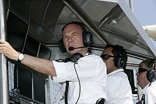 DTM - Die Sportchefs: Zweimal Freude - zweimal leichte Entt�uschung